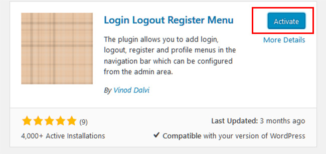 This is not the same as pasting the entire code above. The URL is going to  be the actual link: http://www.yourwebsite.com/wp-login.php?action=logout